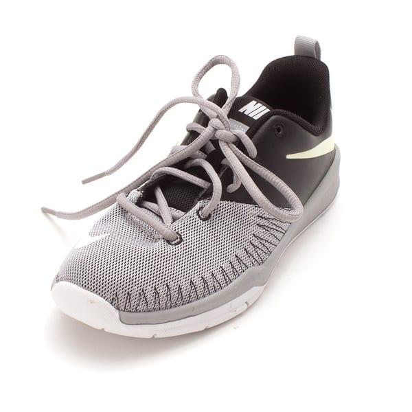 3226abfefed Shop Nike Boys hustle d7 Low Top Lace Up Walking Shoes - Free ...