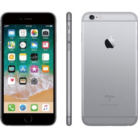 Apple iPhone 6s 64gb Grey Unlocked Refurbished