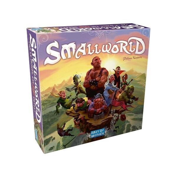 Shop Small World Board Game