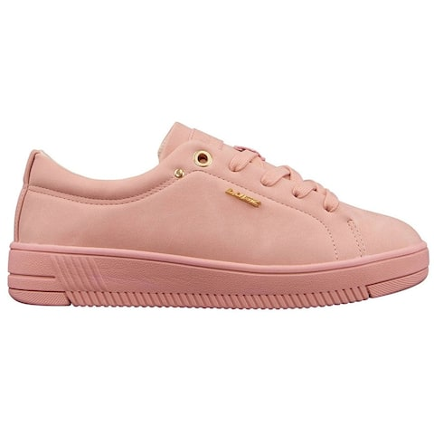 Lugz Amor Womens Sneakers Shoes Casual - Pink