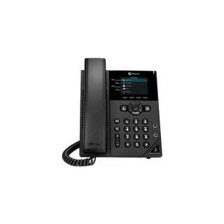 Polycom 2200-48830-025 IP Phone
