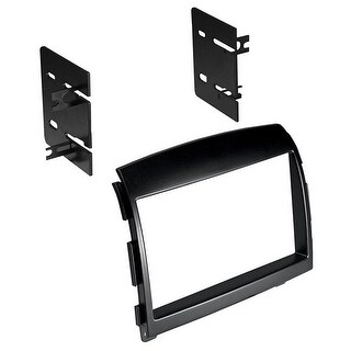 American International HYNK1137 Double Din Mounting Kit