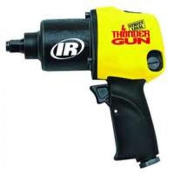 "Ingersoll-Rand 232TGSL Air Impact Wrench, 1/2"""