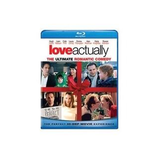 LOVE ACTUALLY (BLU RAY)
