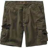 Legendary Whitetails Mens Ripstop Cargo Shorts