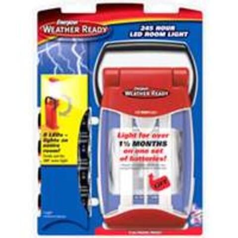 Energizer FL452WRBP Weatherready Folding Lantern