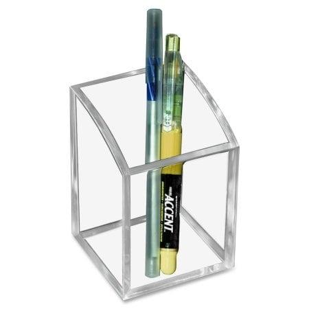 Kantek Inc. - Acrylic Pen Cup
