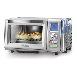 Cuisinart Combo Steam and Convection Oven Cuisinart Combo Steam and Convection Oven