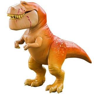Disney's The Good Dinosaur Extra Large Action Figure: Butch - multi