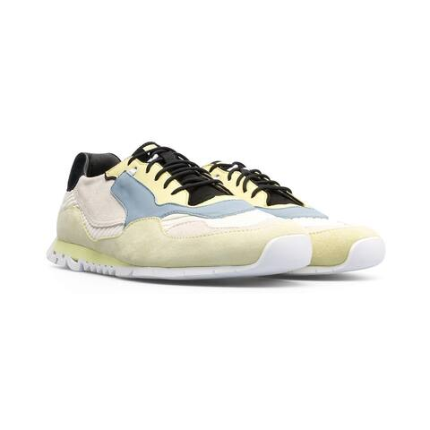 Camper Pelotas Capsule Xl Leather Sneaker