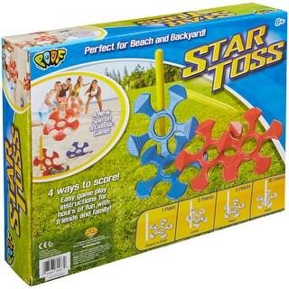 Slinky 440060 Star Toss Outdoor Games
