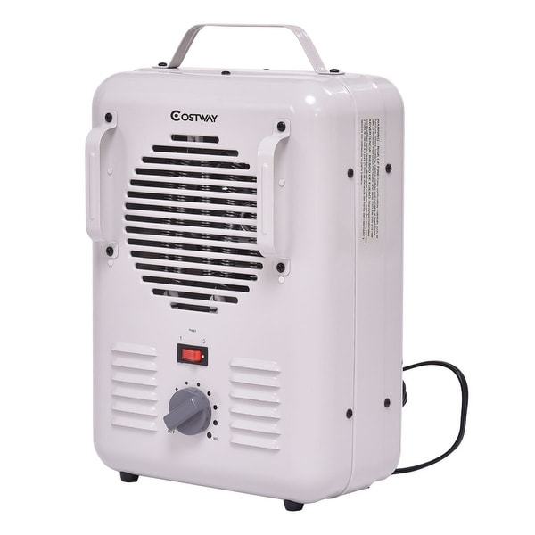 1500 w Electric Portable Utility Space Thermostat Heater