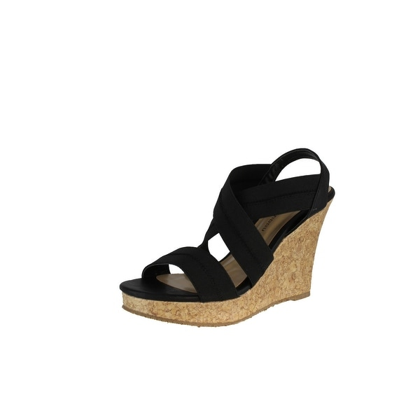Cl By Chinese Laundry Womens In Stride Wedge Sandals