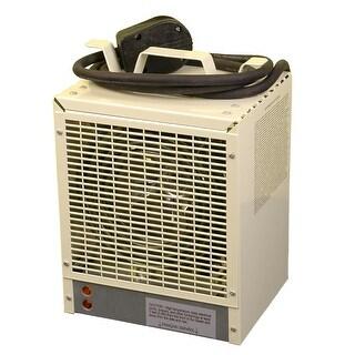 Dimplex DCH4831L Electric Garage Heater - almond