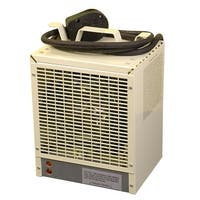 Dimplex DCH4831L Electric Garage Heater - almond