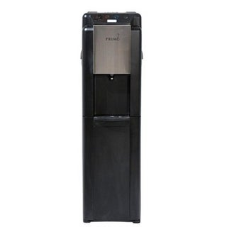 Primo 601118 Bottom Loading Self Cleaning Hot/Cold Water Dispenser