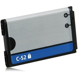 Replacement Battery C-S2 for Blackberry Curve 8300 / Curve 9330 3G Phone Models