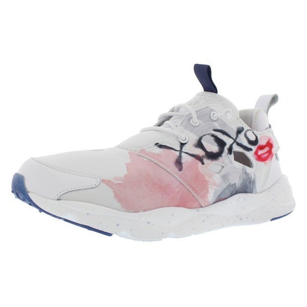 39834d70654 Shop Reebok Furylite Casual Women s Shoes - 9 B(M) US - Free ...