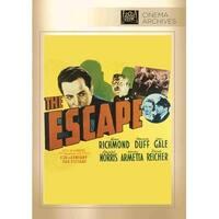 Escape [DVD]