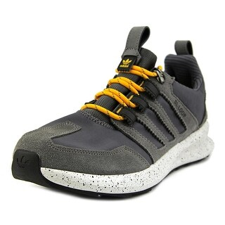 Adidas SL Loop Runner TR Men Round Toe Leather Gray Trail Running