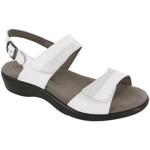 SAS Women's, Nudu Low Heel Sandals