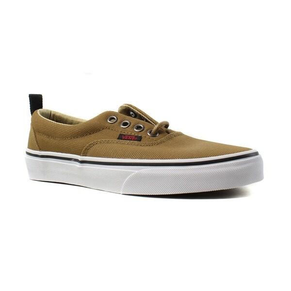 b45c11d5cb Shop Vans Womens Era Pt Brown Fashion Shoes Size 5 - Free Shipping ...