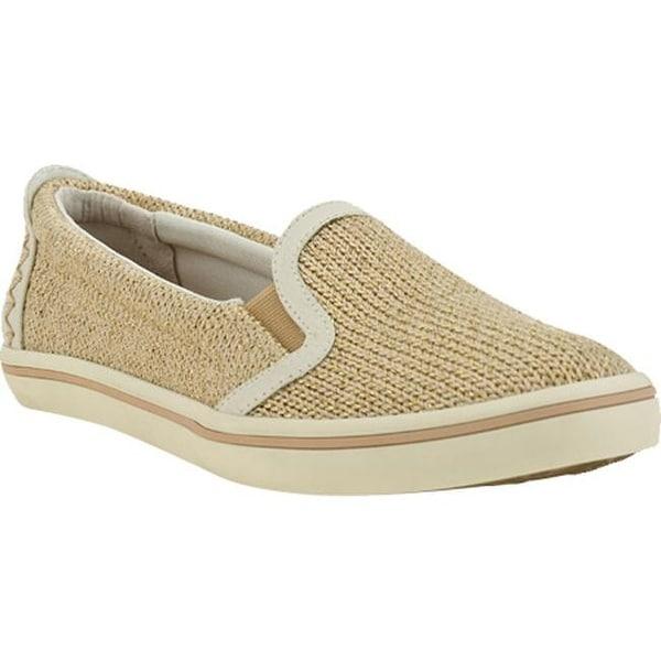b36acdc38377 Shop THE SAK Women's Cadenza Slip-On Sneaker Bamboo Sparkle - On ...