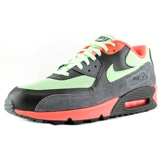 Nike Air Max 90 Essential Men Round Toe Synthetic Multi Color Sneakers