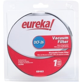 Eureka Dust Cup Vacuum Filter