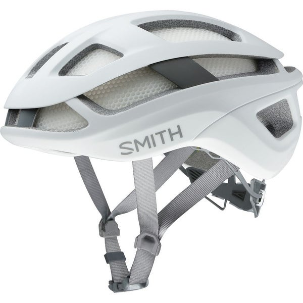 Smith Trace MIPS Helmet Matte White - Large. Opens flyout.