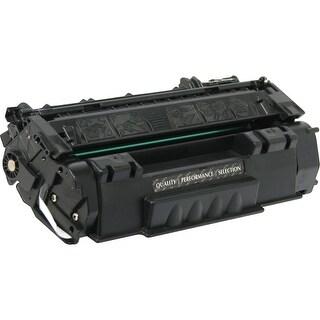 V7 V753A V7 Black Toner Cartridge for HP LaserJet M2727 MFP - Laser - 3000 Page