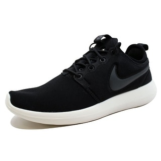 ffb56b2fbb2c Shop Nike Women s Roshe Two 2 Black Anthracite-Sail-Volt 844931-002 - Free  Shipping On Orders Over  45 - Overstock - 22885729