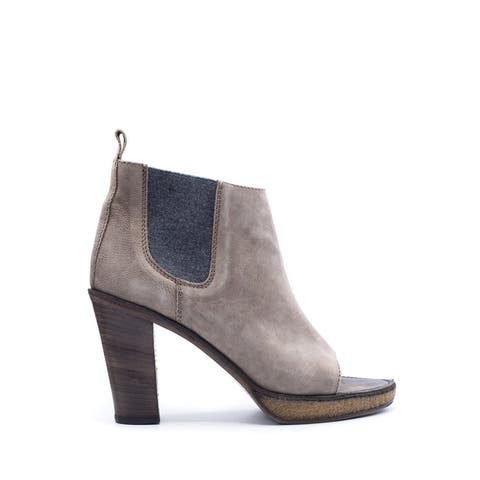Brunello Cucinelli Women's Multiple Styles Ankle Boots Booties Size IT37 US 7