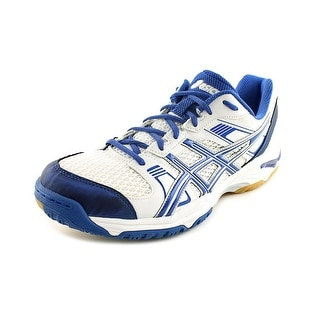 Asics Gel-Volleycross 3 Women Round Toe Synthetic Blue Sneakers
