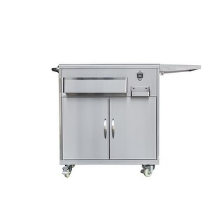 Barbeques Galore Party Cart