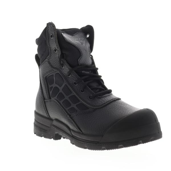 Shop Condor 8 Steel Toe Work Boot Black