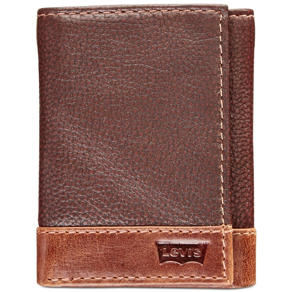 Buck Deer Small Concho Camo Bifold Western Wallet Billfold Bi-fold