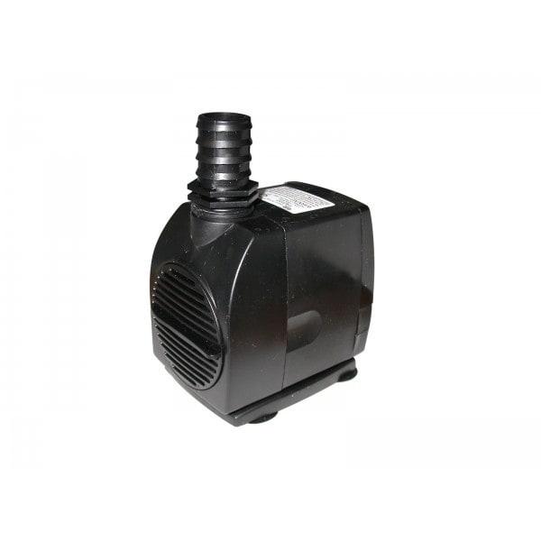 Alpine Corp. Stream Pump - Black