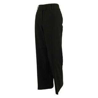 Charter Club Women's Tummy Slimming Trouser - 12P