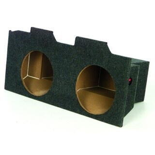 Subwoofer Boxes For Less | Overstock