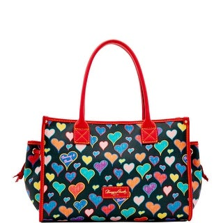 Dooney & Bourke Heart Small Tote (Introduced by Dooney & Bourke at $158 in Mar 2017)