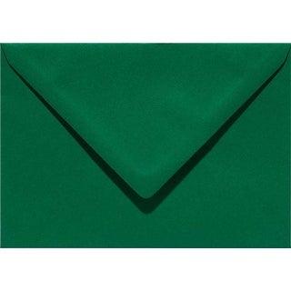Dark Green - Papicolor A6 Envelopes 6/Pkg