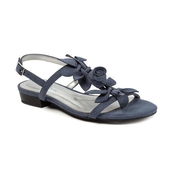Andrew Geller Waica Women's Sandals & Flip Flops Rio Blue