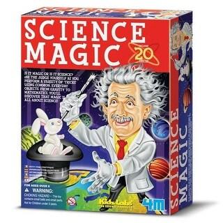 Toysmith Science Magic Kit