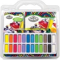 Watercolor Art Set-