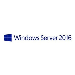 Dell Microsoft Windows Server 2016 License License