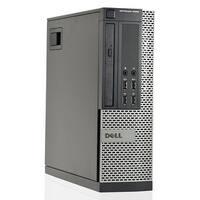 Dell OptiPlex 9020 Core i5-4570 3.2GHz 4th Gen CPU 16GB RAM 500GB HDD Windows 10 Pro SFF PC (Refurbished)
