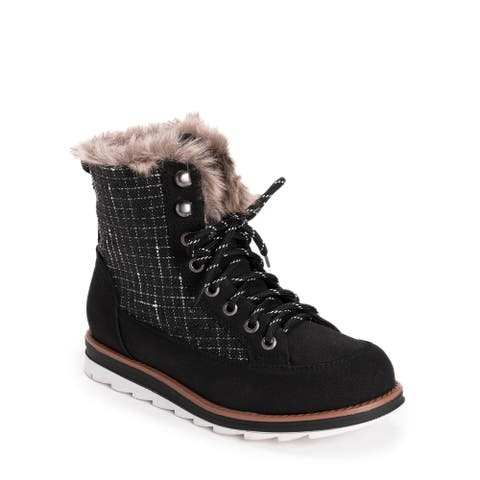 Womens Kailee Boots
