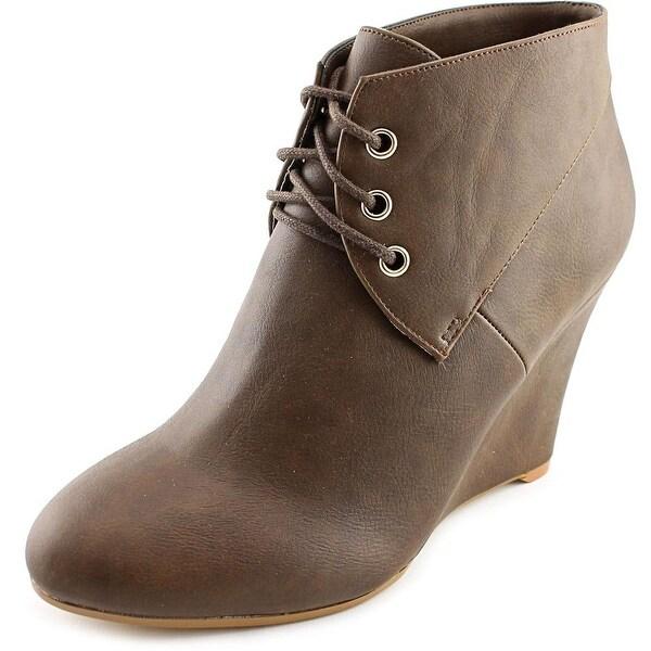 Thalia Sodi Noa Women Taupe Boots