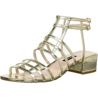 3c10354943f Buy Gladiator Nine West Women s Sandals Online at Overstock